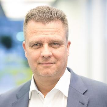 Thomas Deckert - Geschäftsführer