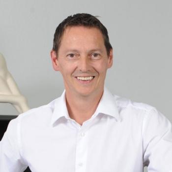 Michael Troll - Geschäftsführer von B&S Objektservice