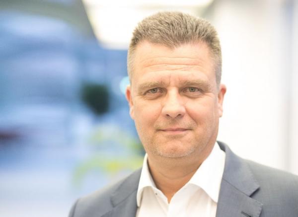 Thomas Deckert - Geschäftsführer von B&S Objektservice