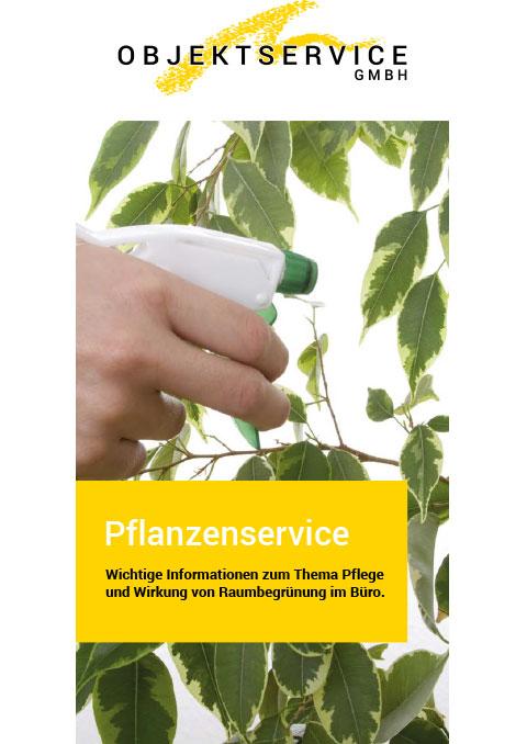 Pflanzenservice